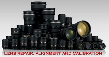 Midwest Camera Repair, Inc - Pro Service